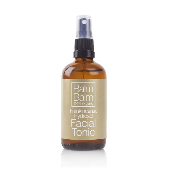 Frankincense Soothing Facial Tonic 100ml