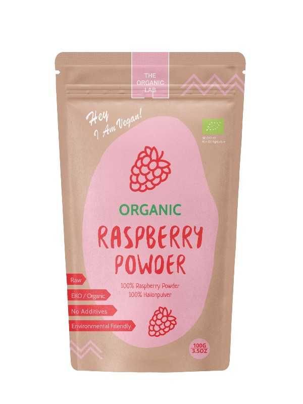 Raspberry Powder 100g